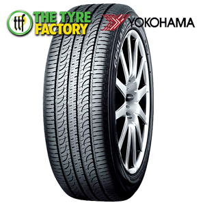 Yokohama 225/65R16 100H G055 HT ECO Tyres by TTF Ferntree Gully Knox Area Preview