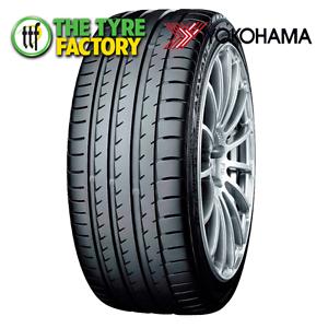 Yokohama 215/45ZR17 91Y ADVAN SP V105 Tyres by TTF Perth Perth City Area Preview