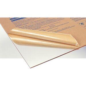 Acrylic Clear Perspex 300x600x3mm CAST Sheet UV stabled Plastics Fabrications