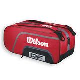 Wilson Federer Team 12 Pack Tennis Bag!