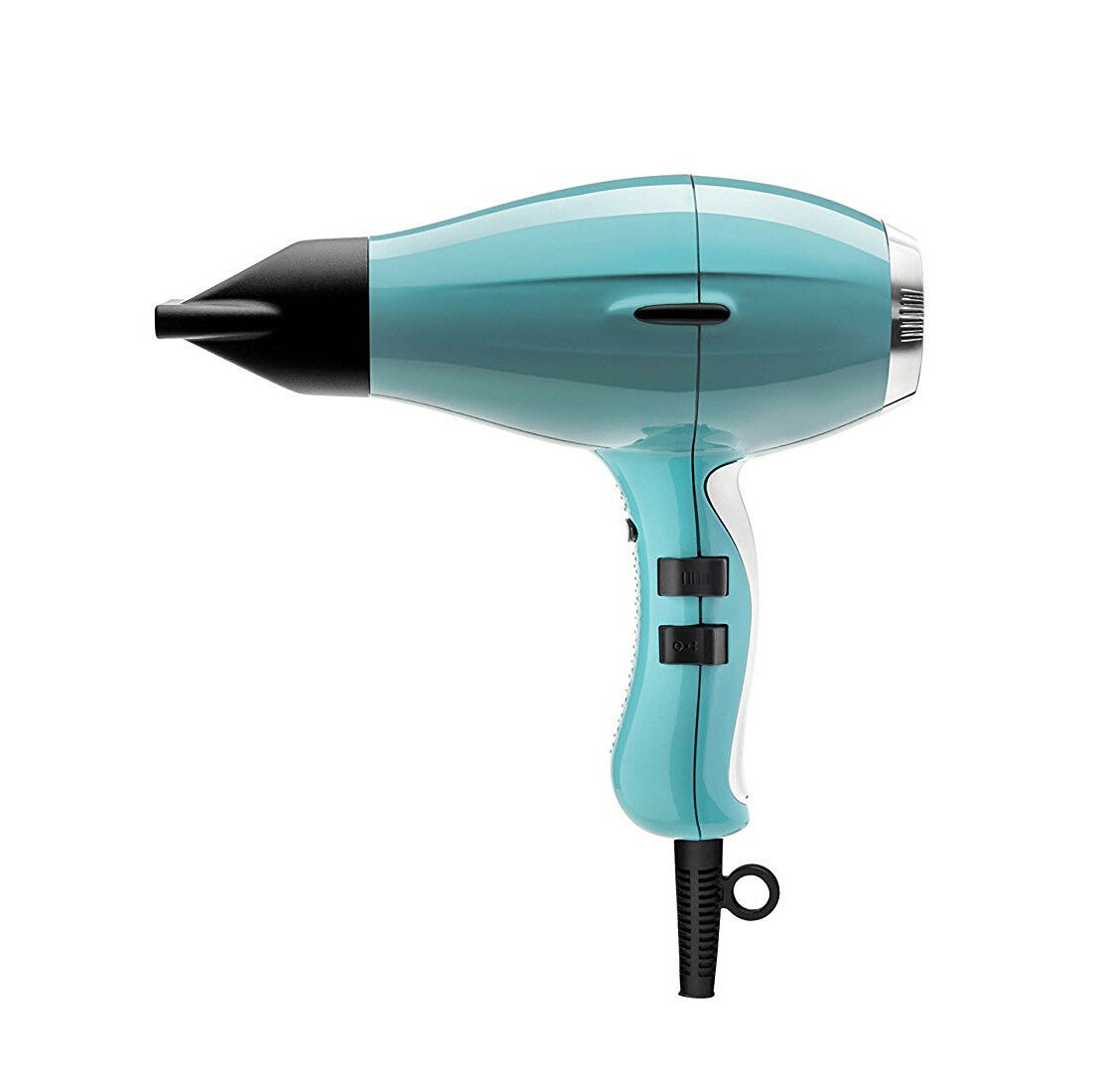 Elchim Light 3900 Ionic Ceramic Hair Dryer Retro Fifties  Bl