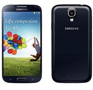 Samsung Galaxy S4 Unlocked 16gb