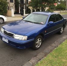 2002 Toyota Avalon Sedan- Comes with Roadworthy Cert. Murrumbeena Glen Eira Area Preview