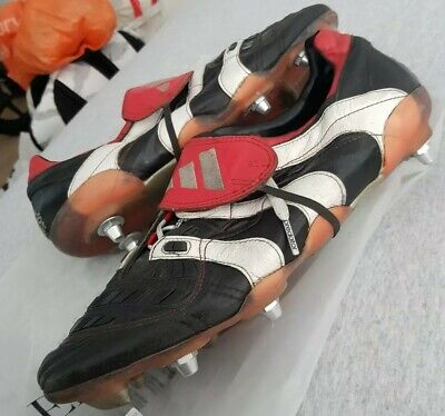 1998 Adidas Predator Accelerator OG UK11 supreme vintage ⚽⚽⚽⚽⚡⚡⚡⚡🔥🔥🔥🔥💥💫🌟