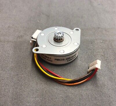 Stepper Mat - NMB-MAT PM42S-048-SZA0 TA8Z24B STEPPER MOTOR