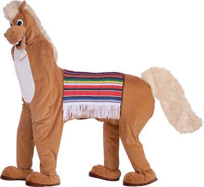 Morris Costumes Horse 2 Man Costume One Size. FM67948 - 2 Man Horse Costume