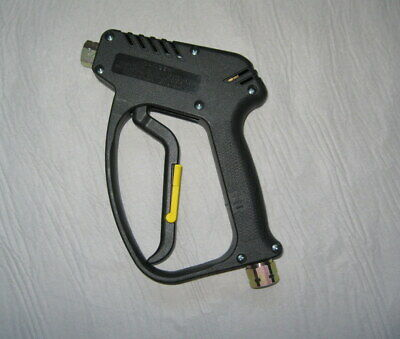 Landa 5000 Psi Pressure Washer Sprayer Gun Handle 38 Fpt Inlet X 14 Outlet