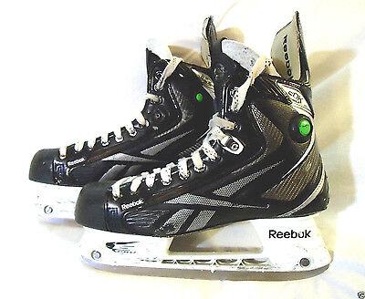 Reebok 20K Pump Hockey Skates Senior Size 10