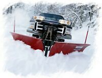 Commercial Snow Removal ( Scarborough)