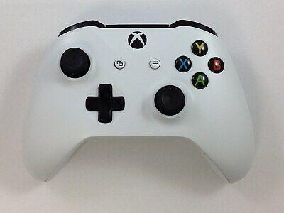 Xbox One Wireless Controller Model 1708 White (4934-SM92)