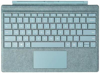 Microsoft NSN-00002 Surface Pro Keyboard Cover Surface Pro BLUE (Surface Pro 4 Cover Keyboard Not Working)
