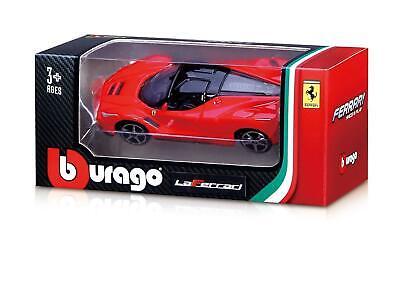 Ferrari LaFerrari Bburago 1:64 Diecast Model Car - Bburago - 56100*