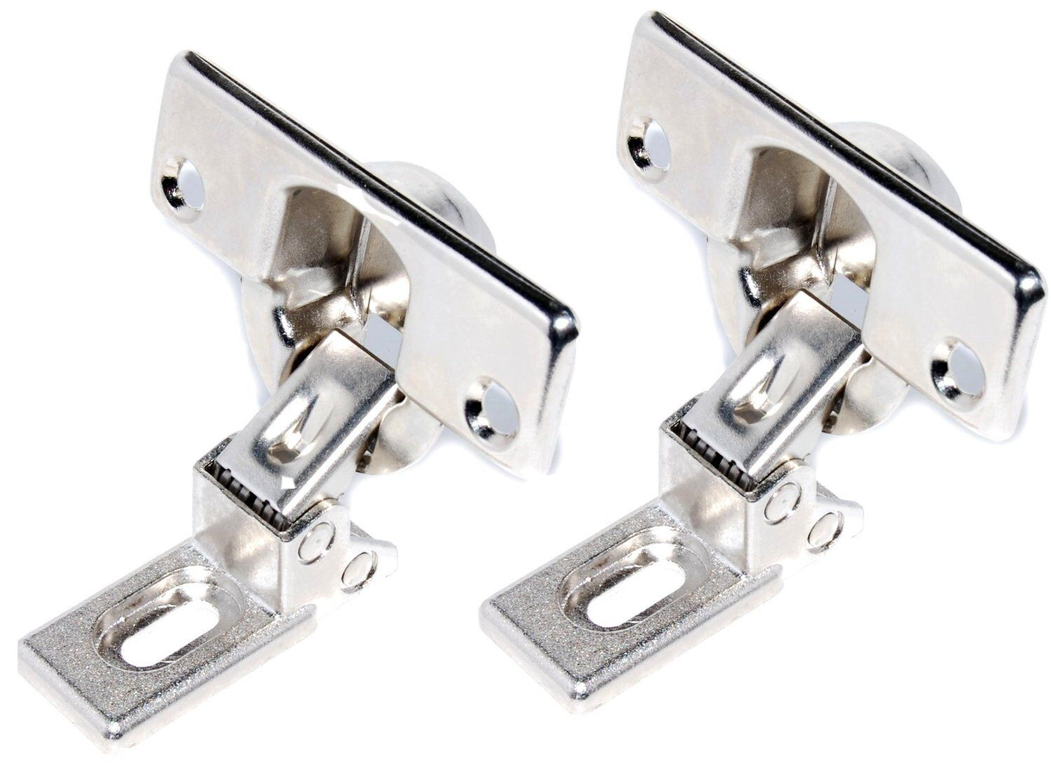 Integrated Washing Machine Hinges