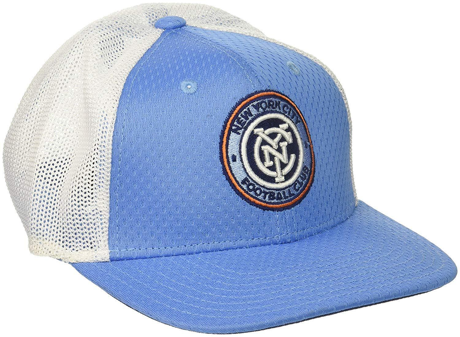 6ad54950256 Be part of your favorite team this season in the officially licensed cap by  adidas.