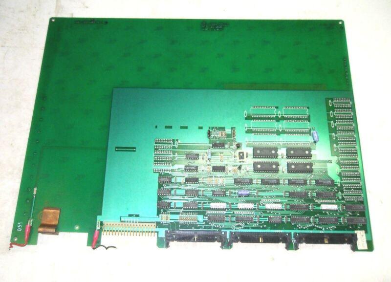 (A13) 1 GOULD MODICON AS-M507-016 REV A3 MEMORY MODULE
