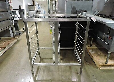 Eurofours Bake Off Oven Stand With Racks