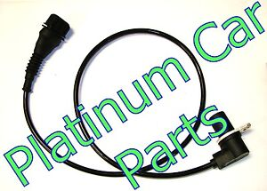 BMW 3 5 & 7 SERIES (E36, E39, E38) Z3 ( E36) CRANKSHAFT SPEED SENSOR - NEW