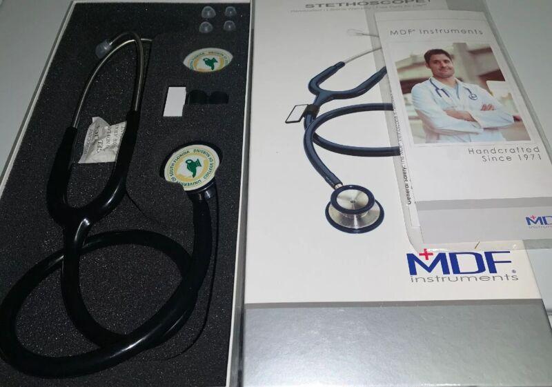 md one stethoscope MDF Instruments
