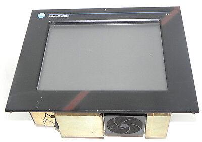 Allen Bradley 6181-chbcbbzzr Industrial Computer 6181chbcbbzzr Ser. B
