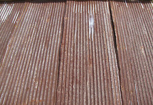 Reclaimed Metal Roofing Corrugated Panels Rustic ...