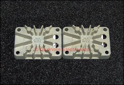 Tektronix 165-2235-03 Matched Date Code Hybrid Ics For 2400 Series Oscilloscopes