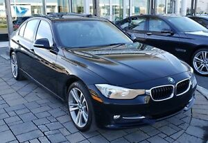 2014 BMW 320I xDrive DRIVEN ONLY 18 000KM A YEAR WOW!