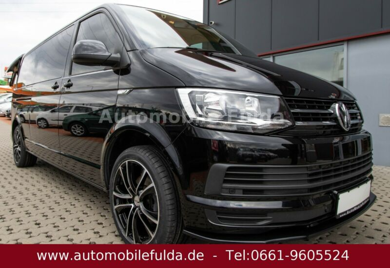 Volkswagen T6 VIP Business Luxury Line*2.0TDI* Lang