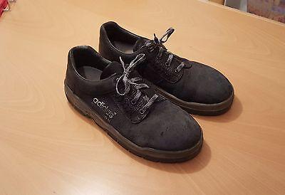 Gay Le Arbeitsschuhe Sicherheitsschuhe Steitz Secura mit Adidas Torsion Gr. 41 (Adidas Schuhe Arbeit)