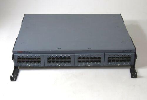 Avaya IP Office 500 V2 Control Unit with 4 Modules