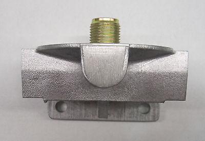 Bsp Anschluss (Mocal Externer Ölfilterhalter Anschluss 1/2 Zoll BSP - Ölfilteraufnahme 3/4