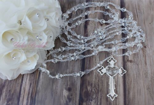 Silver or Gold Bridal Unity Cord, Beautiful Wedding Lasso, Lazo de Boda Gift