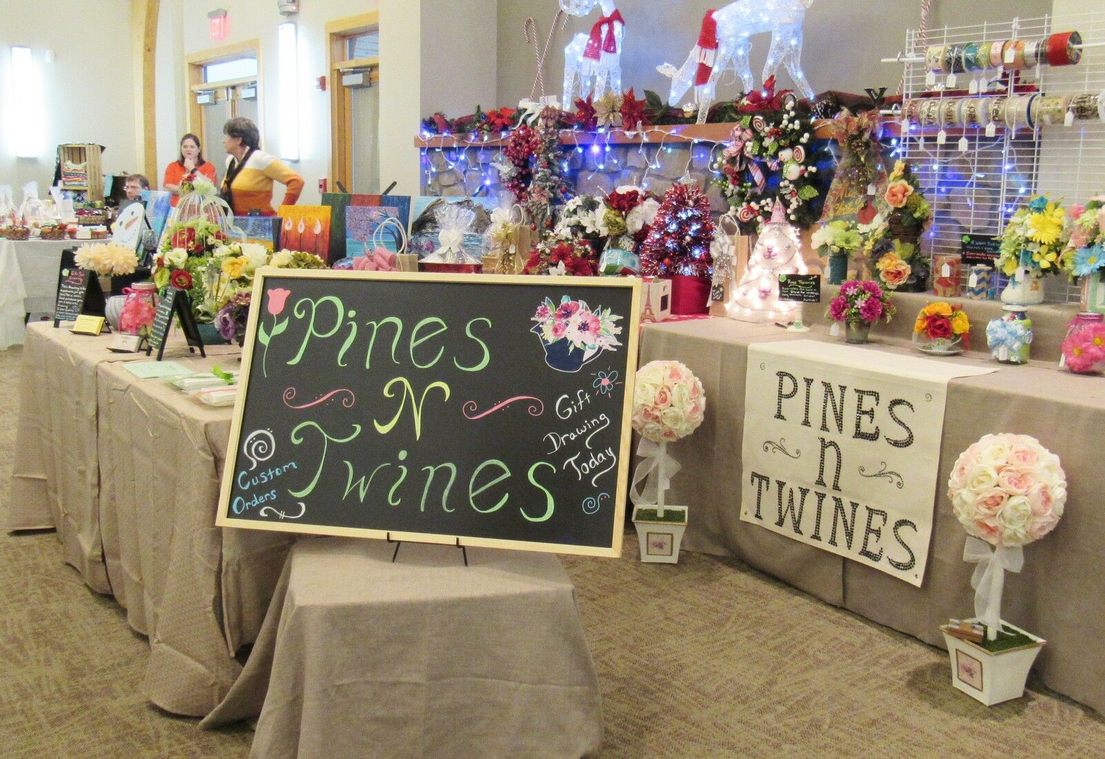 Pines N Twines