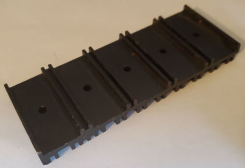 """Accurate Heatsink for Ghostbusters: Afterlife (GB3) """"Phoebe"""" Proton Pack"""