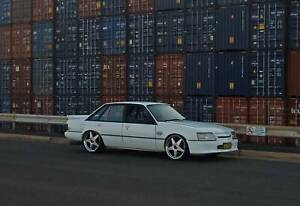1985 Holden Commodore SL Automatic Sedan, 10 SECOND CAR, 6 MONTHS REGO