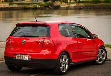 MY09 GTI VOLKSWAGEN GOLF FOR SALE West End Brisbane South West Preview