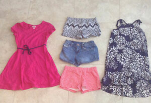 Old Navy girls clothes size  10-12