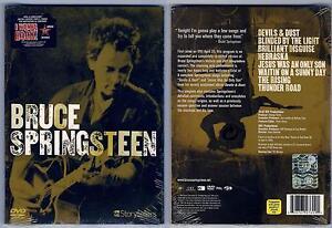 Bruce Springsteen - Storytellers DVD - Italia - Bruce Springsteen - Storytellers DVD - Italia
