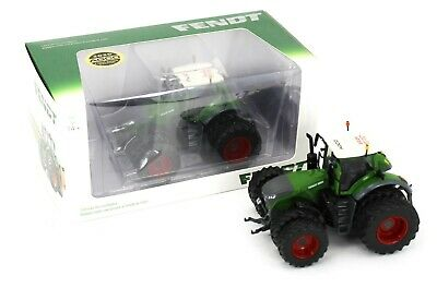 1:64 SpecCast *FENDT* Model 1050 Tractor w/ LARGE DUALS 2020 FARM SHOW ED for sale  Shipping to India
