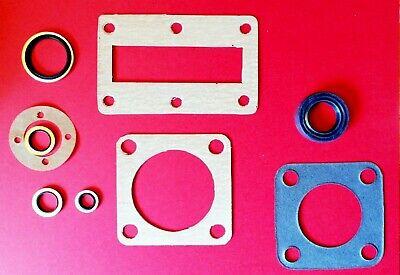 SHORROCK C142 Supercharger seal/gasket kit (9 pcs)-NEW