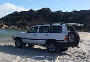 100 Series Landcruiser  (2000) GXL Spencer Park Albany Area Preview