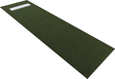 3 Ft X 10 Ft Turf Softball Pitchers Pitching Training Aid Mat Super Grip Foam