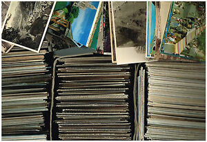 POSTCARDS-USED-UNUSED-BULK-JOB-LOT-OF-500-MISC-VIEWS-THEMES-GB-FOREIGN