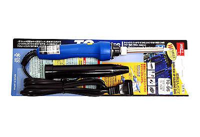 1pc Tq-95 15150w Goot Quick Heat Up Soldering Iron Ac110v Taiyo Japan 15w 150w