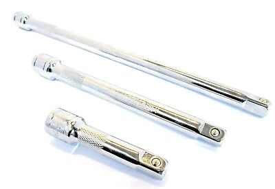 "Performance Tool W38108 Chrome Ratchet 10-5//8/"" Long 3//8/"" Dr."