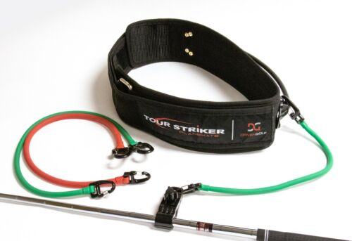 Tour Striker PlaneMate Golf Training Aid - Hottest Training Aid in the World!