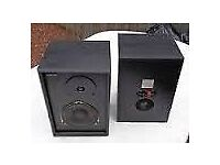 Royd coniston speakers,excellent condition,Tip top,original grills