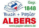 Buch + Papier ALBERS