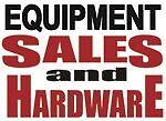 equipmentsalesandhardware