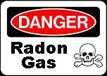 FREE RADON GAS TEST