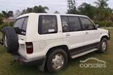 1993 Holden Jackaroo Wagon Gympie Gympie Area Preview